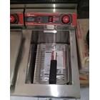 Gas Deep Fryer Thermostat Fomac FRY-G172 1
