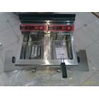 Gas Deep Fryer Thermostat Fomac FRY-G172 4