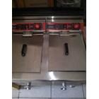 Gas Deep Fryer Thermostat Fomac FRY-G172 3