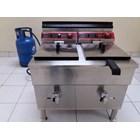 Gas Deep Fryer Thermostat Fomac FRY-G172 5