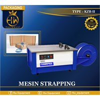 Mesin Strapping Tipe KZB-II
