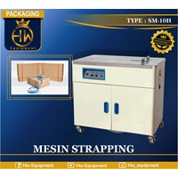 Mesin Strapping Tipe SM-10H