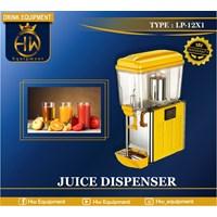Mesin Juice Dispenser Tipe LP-12x1