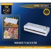Mesin Pengemas Vacuum Sealer DZ-280A