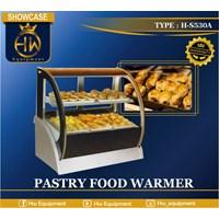 Mesin Pemajang Cake/ Pastry Tipe H-S530A