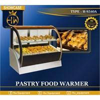 Mesin Pemajang Cake/ Pastry tipe H-S540A