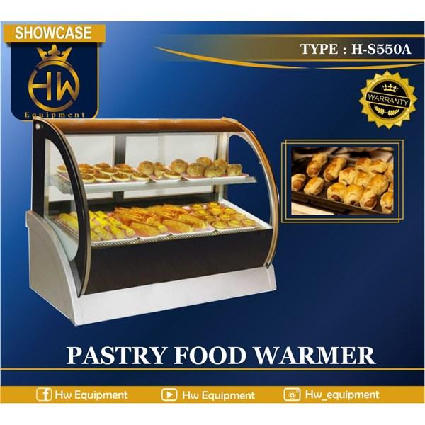 Mesin Pemajang Kue / Pastry Tipe H-S550A