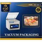 Vacuum Packing / Pengepakan Vakum / Mesin Vakum Tipe DZ-300 N 1