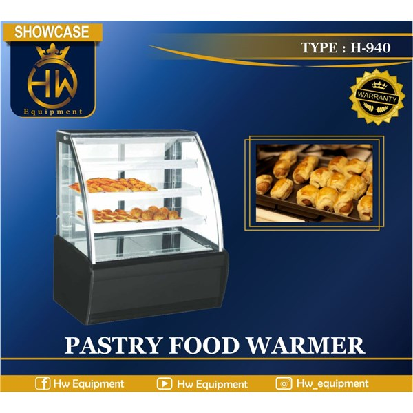 Mesin Pemajang Cake / Pastry tipe H-940