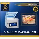 Vacuum Packing / Pengepakan Vakum / Mesin Vakum Tipe DZ-260 1