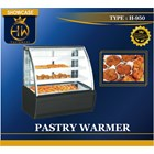 Pastry Warmer 1