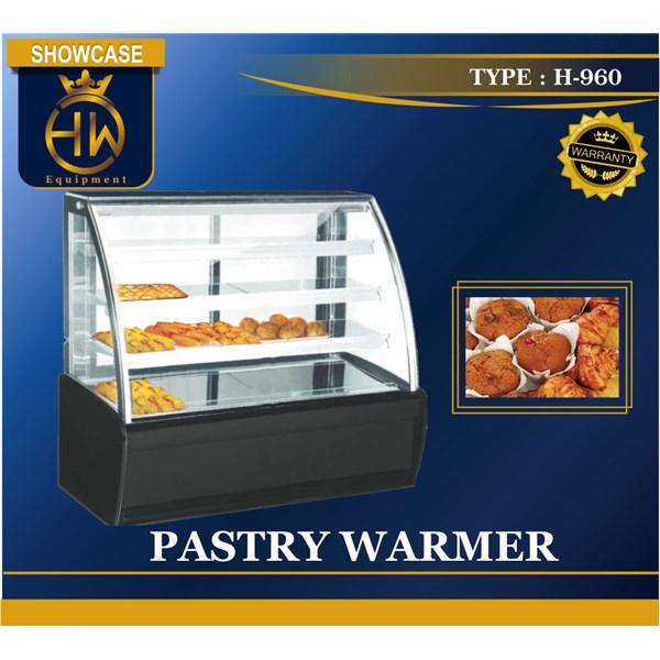 Mesin Pemajang Cake/ Pastry tipe H-960
