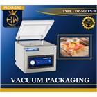 Vacuum Packing / Pengepakan Vakum / Mesin Vakum Tipe DZ-500TN/B 1