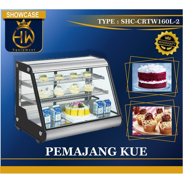 Showcase SHC-CRTW160L-2