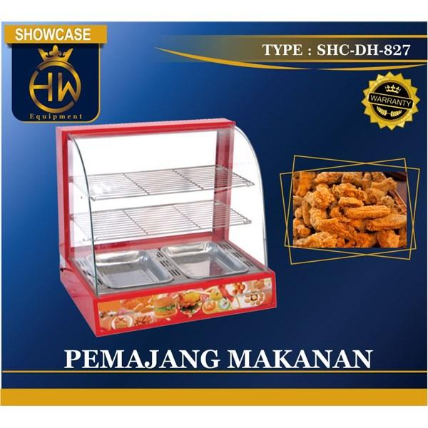 Showcase SHC-DH-827