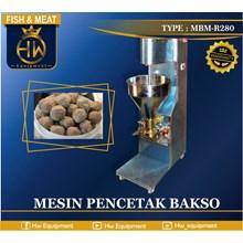 Mesin Pengolah Bakso Otomatis tipe MBM-R280