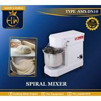 Mesin Pengaduk Adonan Roti Spiral SMX-DN10