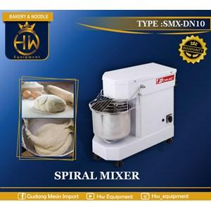 From Spiral dough mixer machine SMX-DN10 0