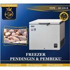 Mesin Pendingin (Freezer) tipe AB-226-R 1