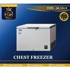 Mesin Pendingin (Freezer) tipe AB-336-R 1