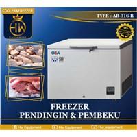 Mesin Pendingin (Freezer) tipe AB-316-R