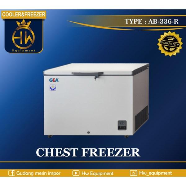 Mesin Pendingin (Freezer) tipe AB-336-R