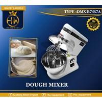 Mesin Pengaduk Adonan Roti DMX-B7