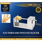 S/S TORNADO POTATO SLICER MANUAL ZY-PT100 1