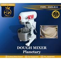 Mesin Pengaduk Adonan Roti DMX-B10