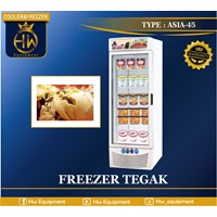 cooler and freezer type ASIA-45