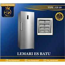 mesin es balok (freezer) tipe GF-20