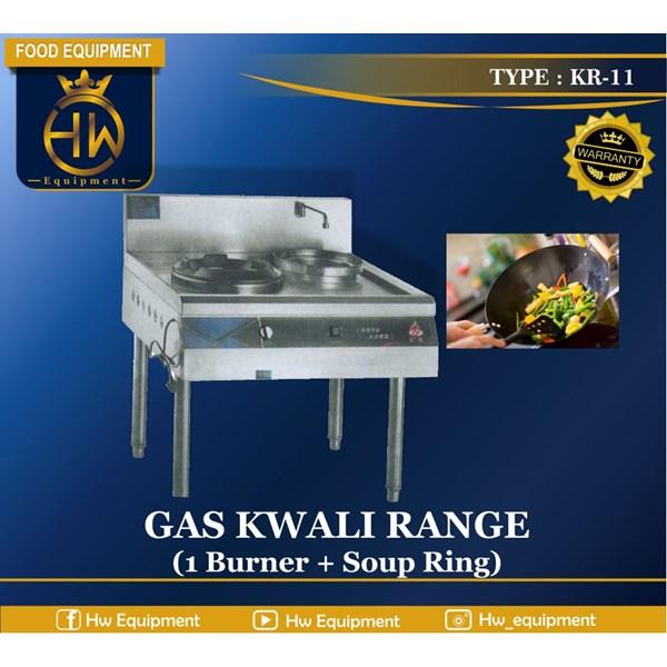 Gas Kwali Range tipe KR-11