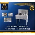 Gas Kwali Range Tipe CS-9080 1