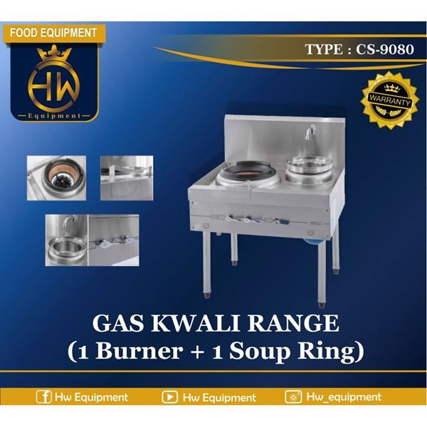 Gas Kwali Range Tipe CS-9080