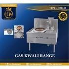 Gas Kwali Range / Deluxe Blower Kwali Range tipe DBR-48 1