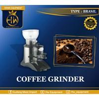 Coffee Grinder atau penggiling biji kopi GETRA Tipe BRASIL