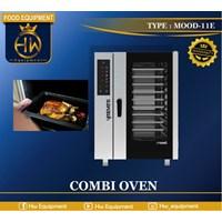 Combi Oven tipe MOOD-11E