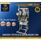 Mesin Pencetak Bakso Isi WBLL-540CA 1