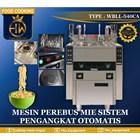 Mesin Pemasak Mie Otomatis tipe WBLL-540CA 1