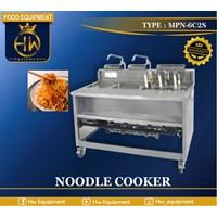 Mesin Pembuat Mie dan Pasta tipe MPN-6C2S