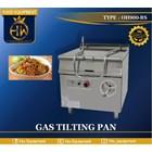 Gas Tilting Braising Pan tipe OH900-RS 1