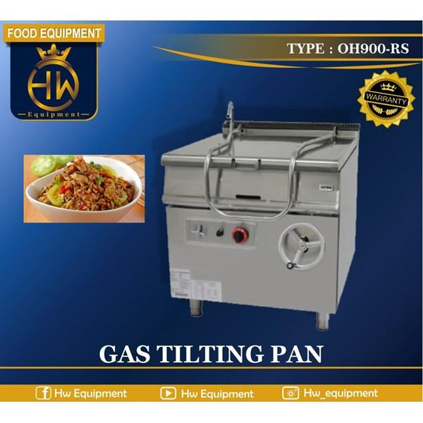 Gas Tilting Braising Pan tipe OH900-RS
