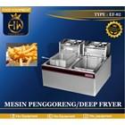 Mesin Penggorengan / Electric Deep Fryer tipe EF-82 1