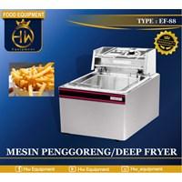 Mesin Penggorengan / Electric Deep Fryer tipe EF-88