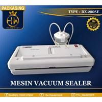Mesin Pengemas Vacuum Sealer DZ-280SE