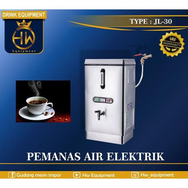 Tangki Pemanas Air - Water Boiler tipe JL-30