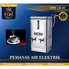 Tangki Pemanas Air / Water Boiler tipe JL-60 1
