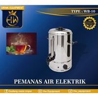 Tangki Pemanas Air/Water Boiler tipe WB-10
