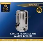 Tangki Pemanas Air / Water Boiler tipe WB-30 1