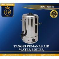 Tangki Pemanas Air / Water Boiler tipe WB-30